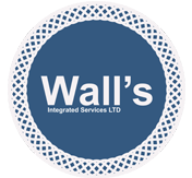 WALL'S INTEGRATED SERVICES LTD
